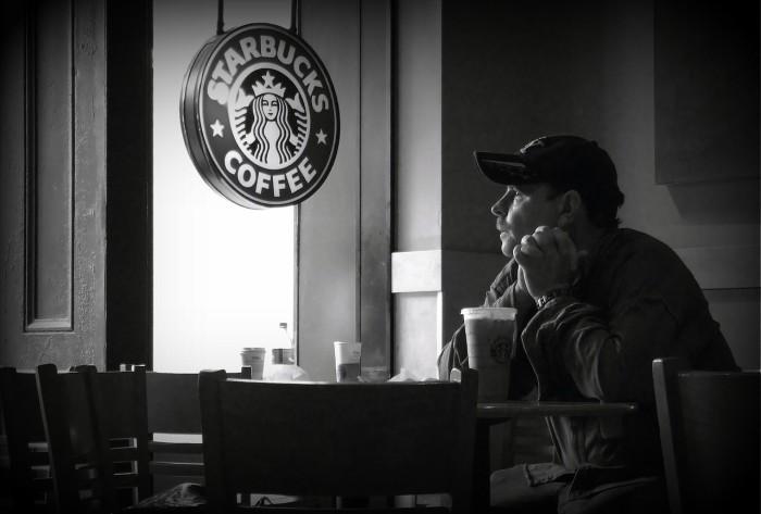 Starbucks Training